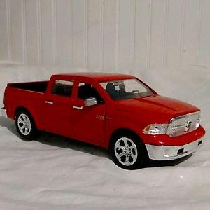 SALE Just Trucks Die Cast Dodge 4X4